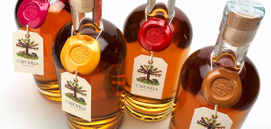 invecchiati · Capovilla Distillati 2d46edd351bf